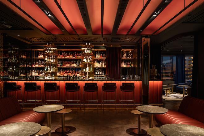 Новый руфтоп-бар и ресторан в киевском отеле 11 Mirrors-Фото 10