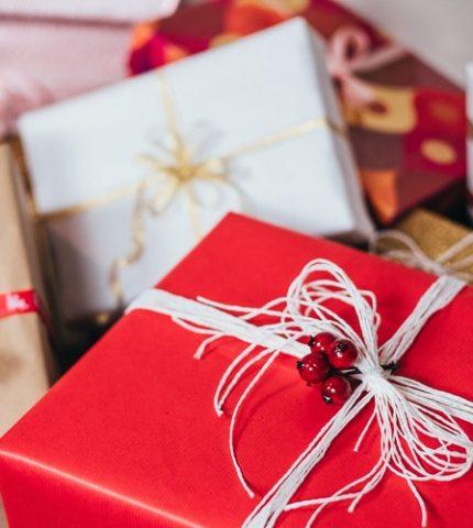 Красная икра: подарок, который обрадует каждого-430x480