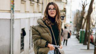 10 пуховиков для зимы «на стиле»