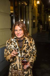 Кто она: «Первая леди» итальянского винного бизнеса Вальполичеллы