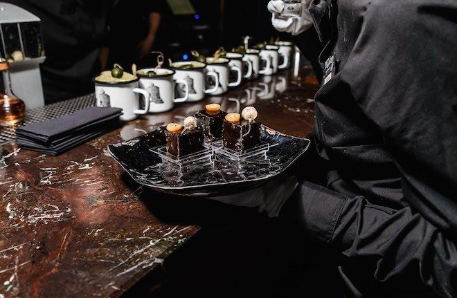 Новый руфтоп-бар и ресторан в киевском отеле 11 Mirrors-Фото 9