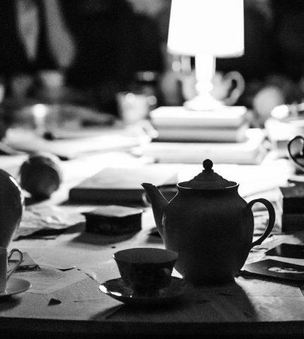 Куда сходить: необычный спектакль «Диалоги» в библиотеке-Фото 11