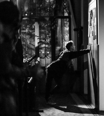 Куда сходить: необычный спектакль «Диалоги» в библиотеке-Фото 7