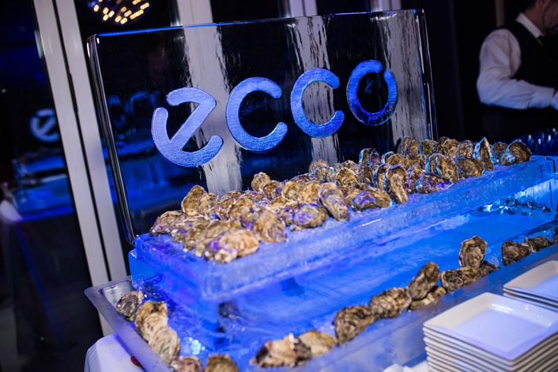 Как все было: Вечеринка в честь презентации лимитированной линейки обуви ECCO-Фото 1