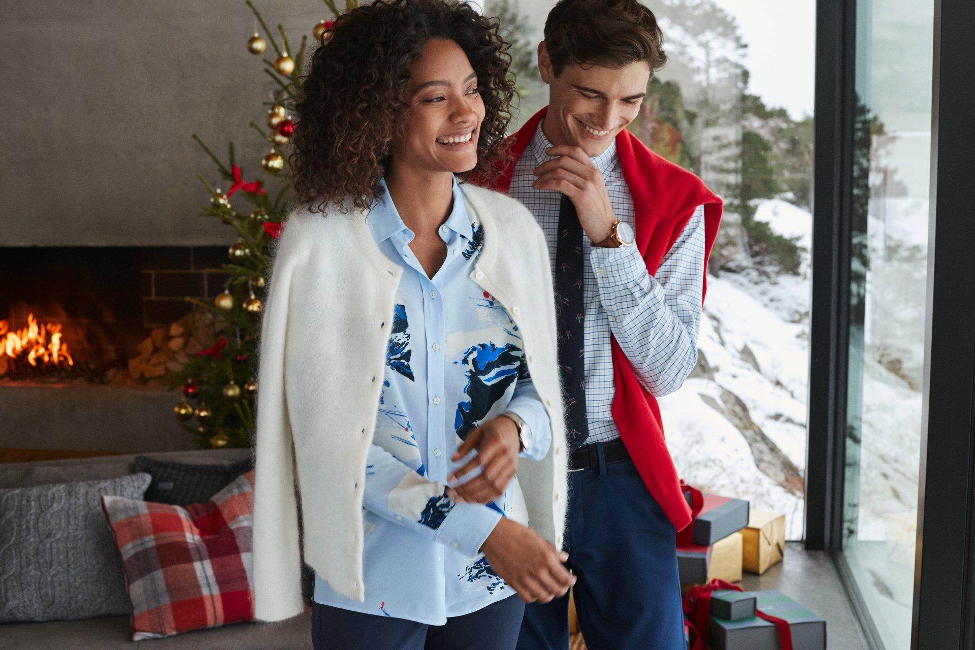 Для него и для нее: идеи новогодних подарков для пар-Фото 8