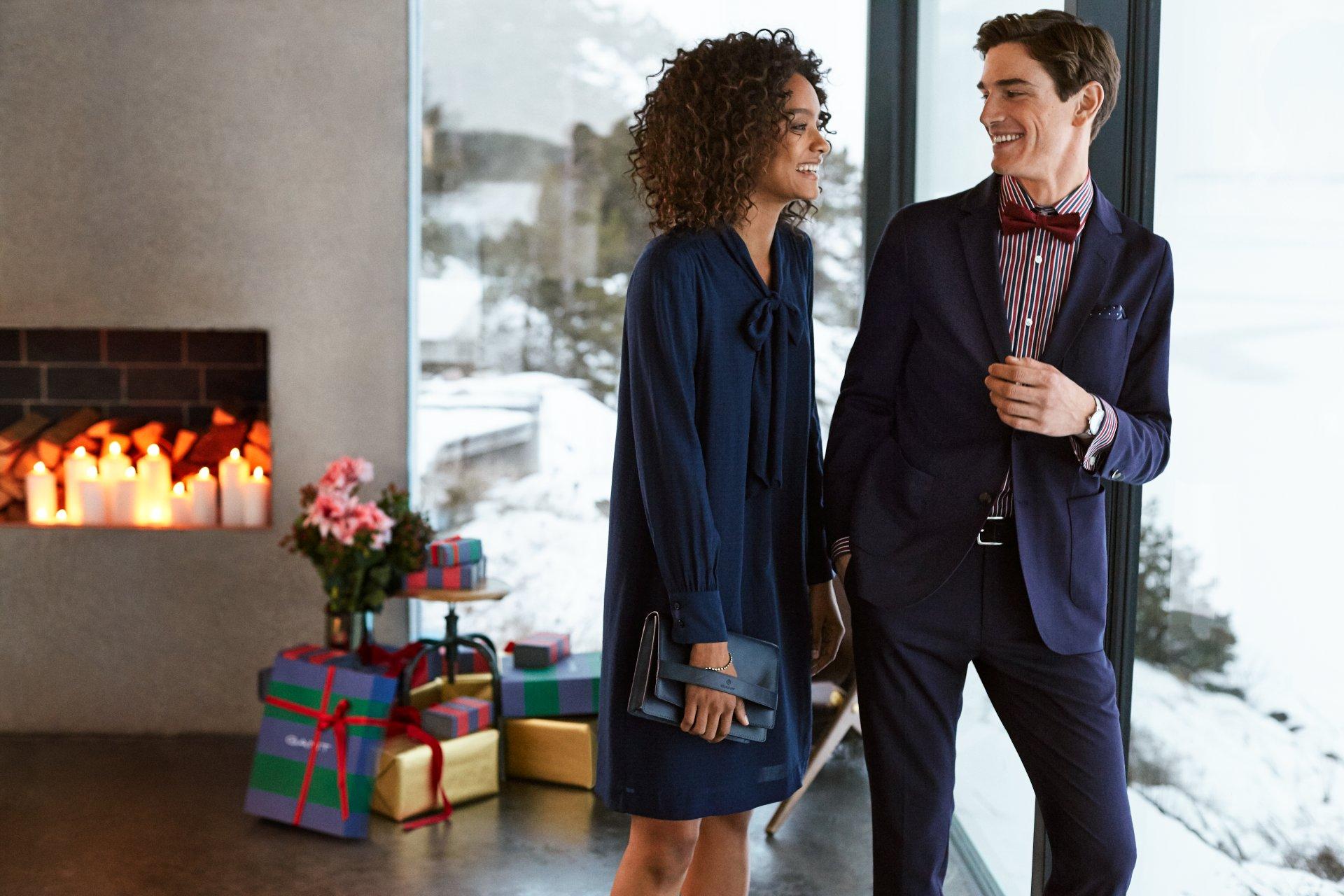 Для него и для нее: идеи новогодних подарков для пар
