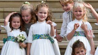 Давайте знакомиться: Сколько на самом деле правнуков у Елизаветы II?-320x180