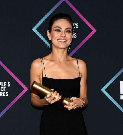 People's Choice Awards 2018: Победители и их образы-430x480