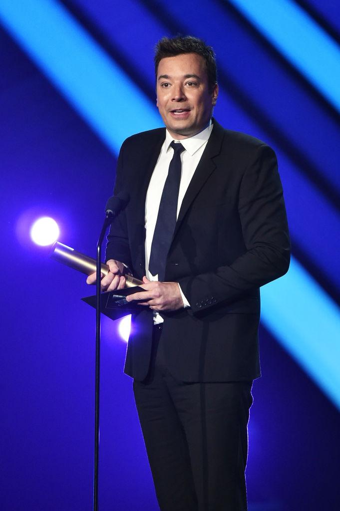 People's Choice Awards 2018: Победители и их образы-Фото 5