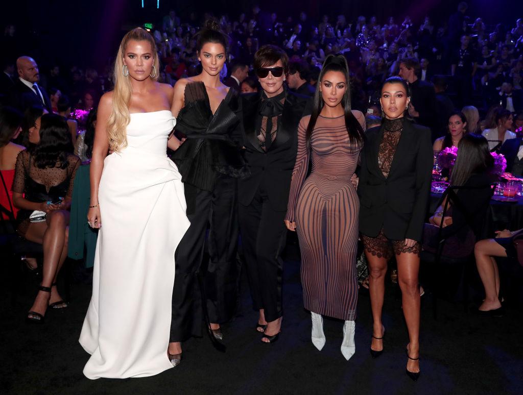 People's Choice Awards 2018: Победители и их образы-Фото 6