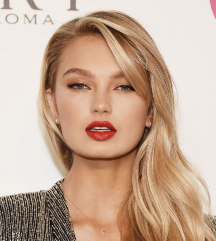 Секреты красоты моделей Victoria's Secret-430x480