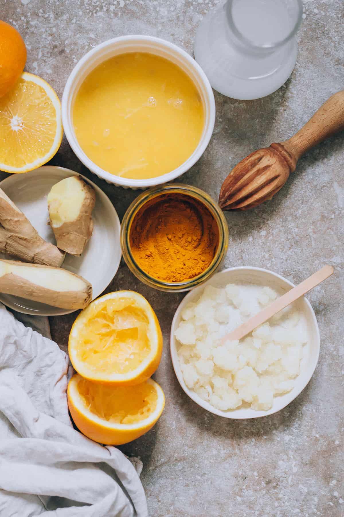 Продукты с антиоксидантами для красивых кожи, волос и ногтей-Фото 3