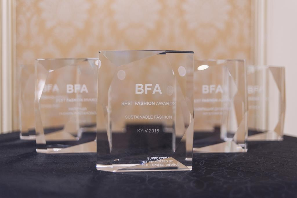 Кто победил на BEST FASHION AWARDS?-Фото 1