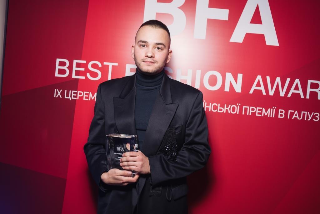 Кто победил на BEST FASHION AWARDS?-Фото 6