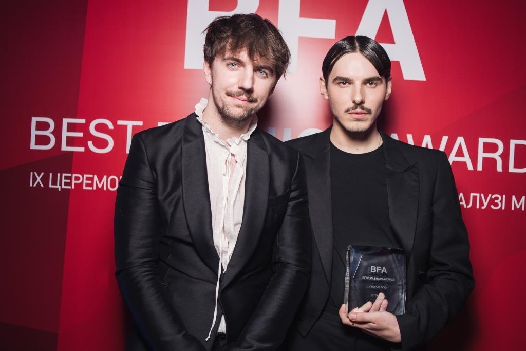 Кто победил на BEST FASHION AWARDS?-Фото 5