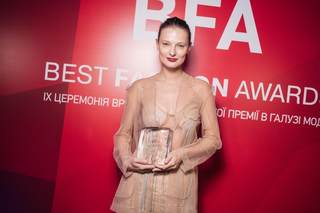 Кто победил на BEST FASHION AWARDS?-Фото 7