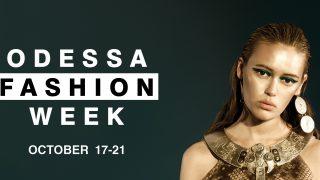 Гид по Odessa Fashion Week SS 2019
