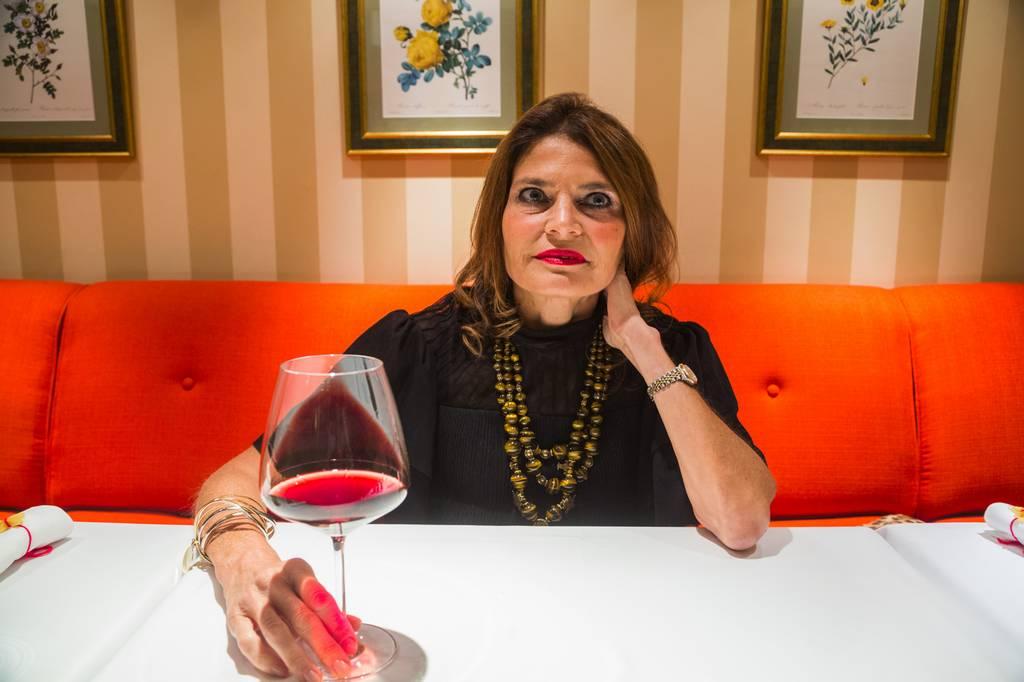 Кто она: «Первая леди» итальянского винного бизнеса Вальполичеллы-Фото 8