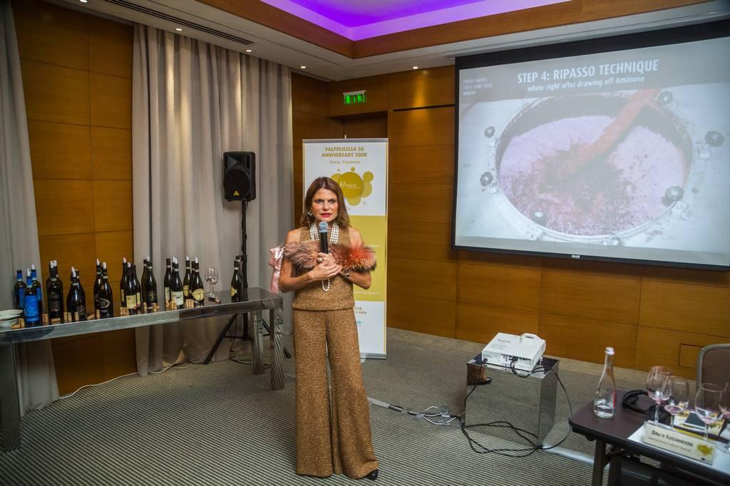 Кто она: «Первая леди» итальянского винного бизнеса Вальполичеллы-Фото 3