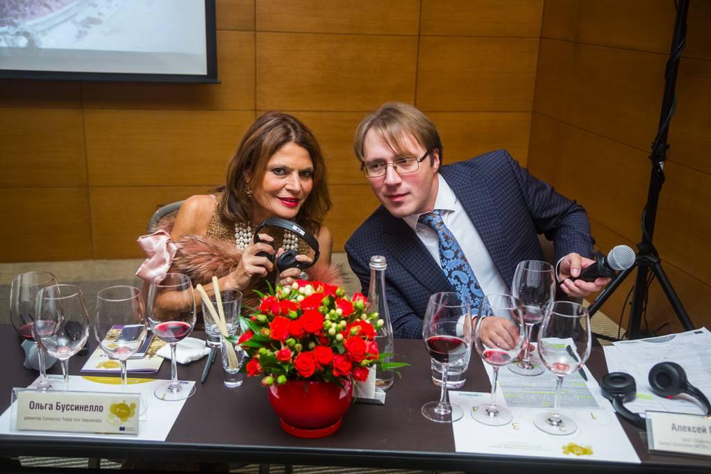 Кто она: «Первая леди» итальянского винного бизнеса Вальполичеллы-Фото 4