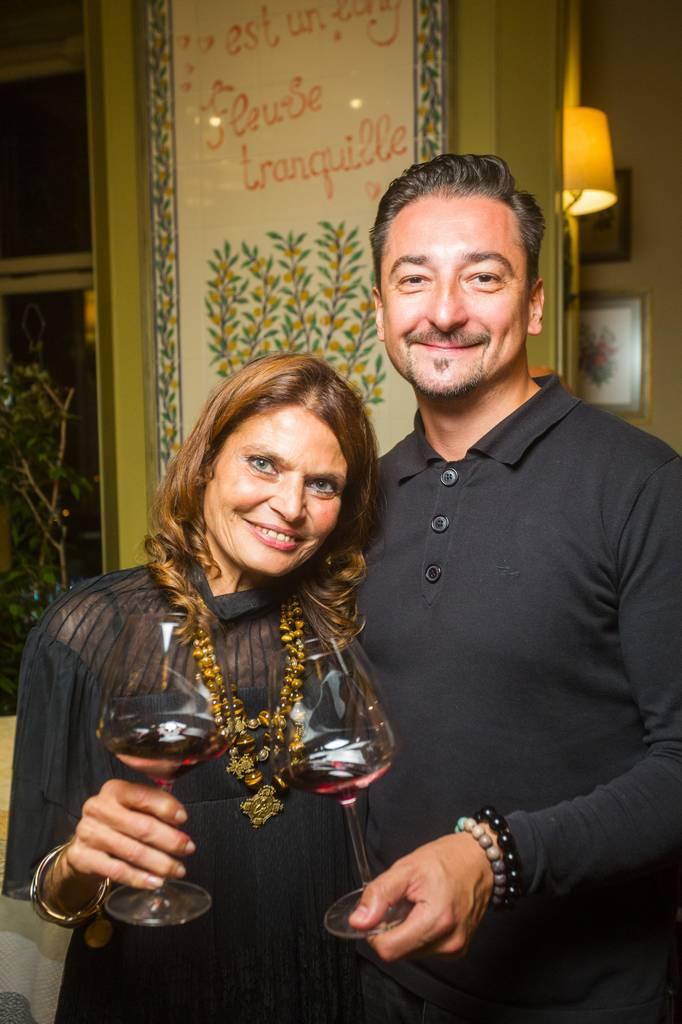 Кто она: «Первая леди» итальянского винного бизнеса Вальполичеллы-Фото 7