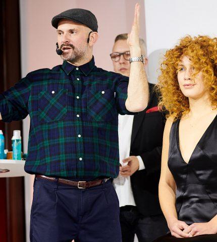 Фотоотчет: как прошло Moroccanoil Stylist Show в Киеве-430x480