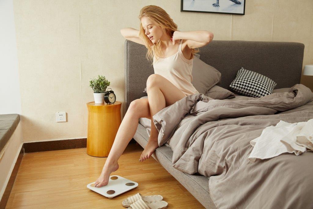 Главные причины гормонального набора веса-Фото 1