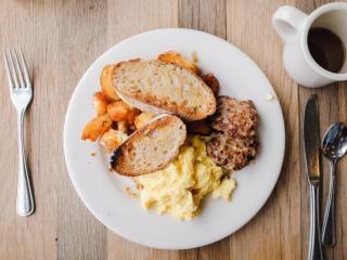 5 привычек, которые замедляют метаболизм