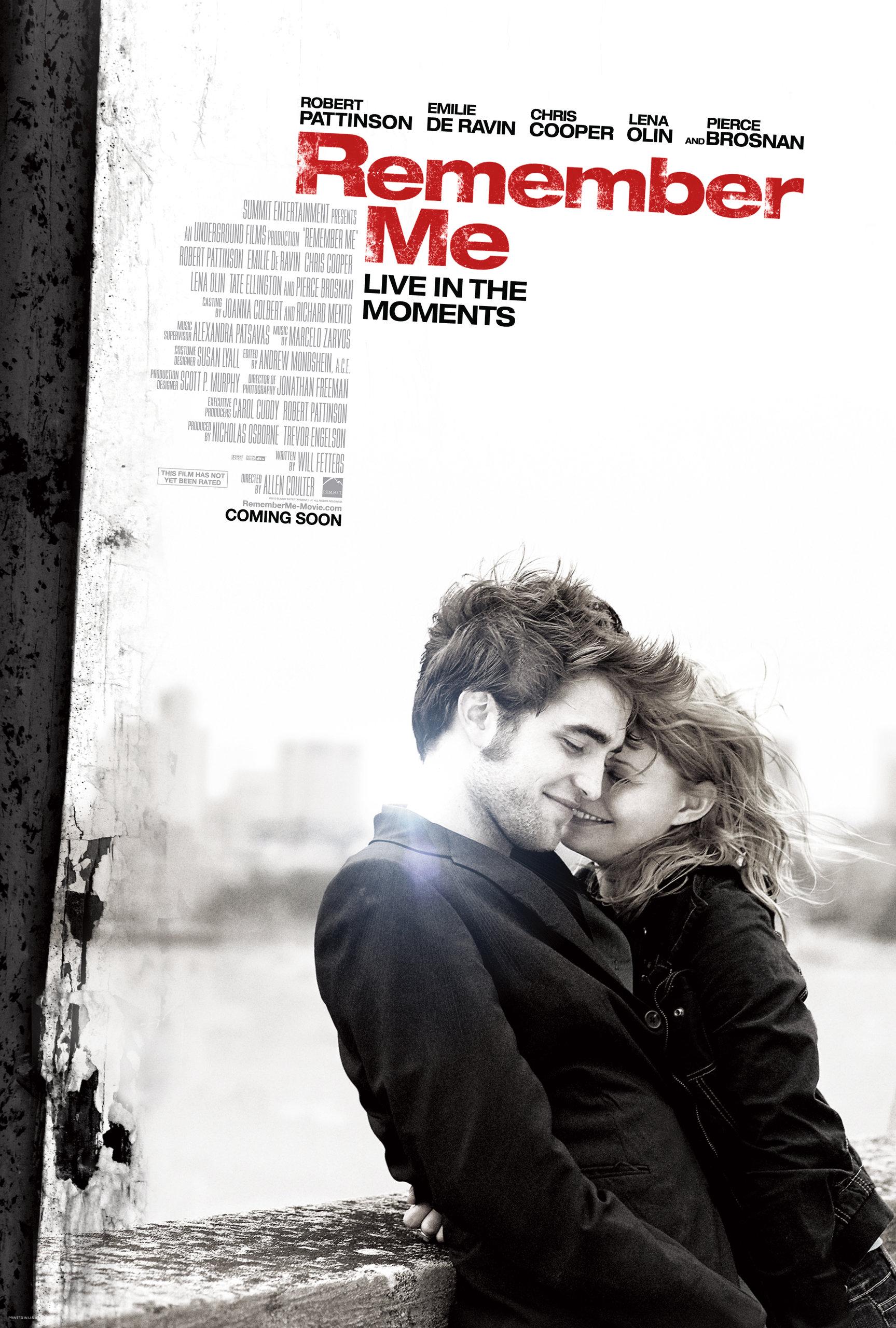 Что посмотреть: 5 грустных романтических фильмов-Фото 3