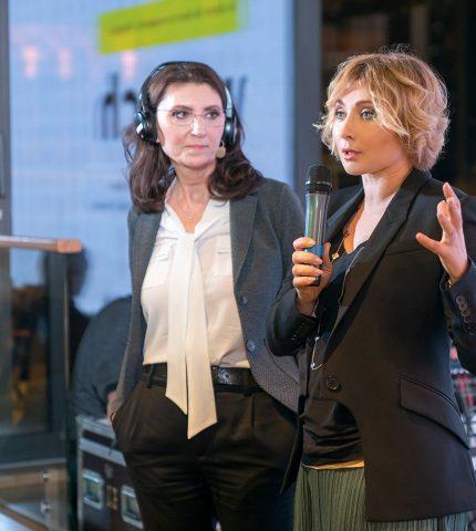 Виктория Тигипко: С женщинами в менеджменте tech-компании зарабатывают в среднем на 34% больше-430x480