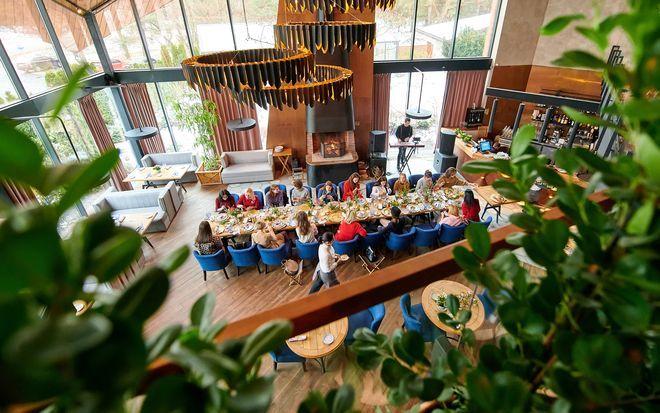 Специально для Marie Claire: авторский рецепт от шеф-повара ресторана Fabius-Фото 7