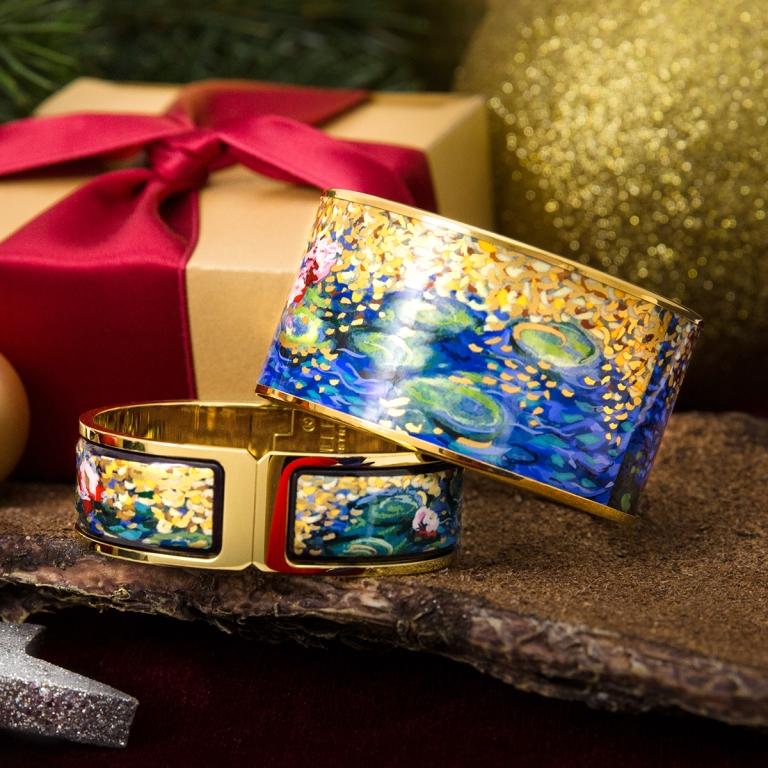 Подарок со вкусом: ювелирные украшения на Новый год-Фото 6