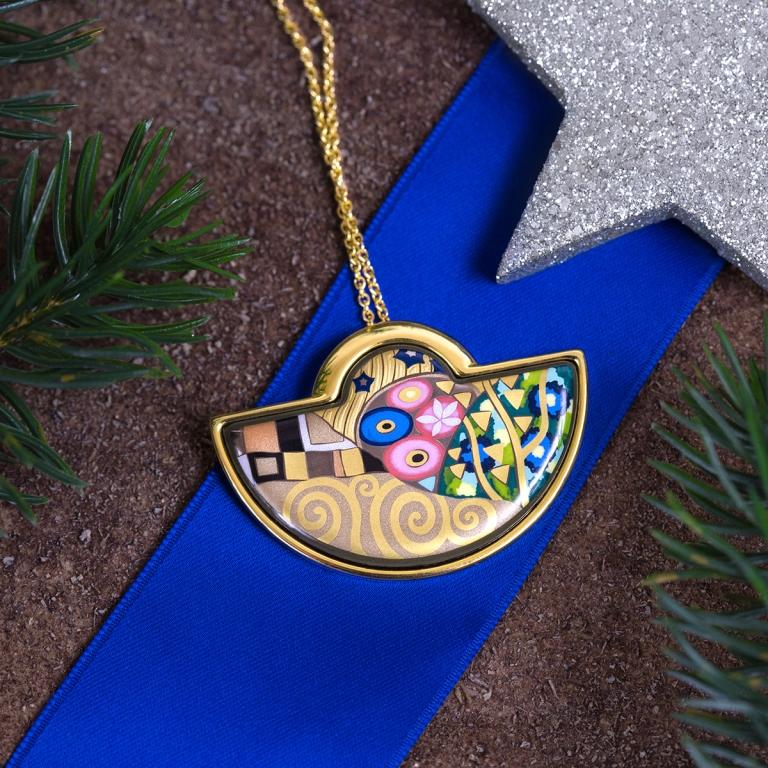 Подарок со вкусом: ювелирные украшения на Новый год-Фото 2