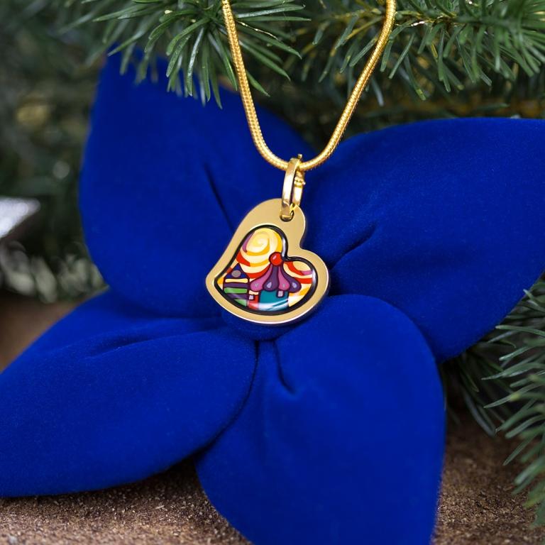 Подарок со вкусом: ювелирные украшения на Новый год-Фото 7