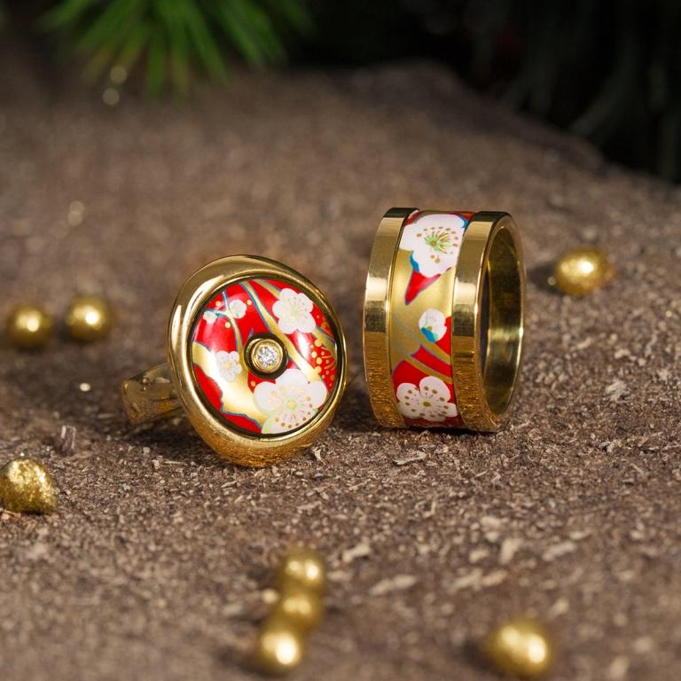 Подарок со вкусом: ювелирные украшения на Новый год-Фото 9
