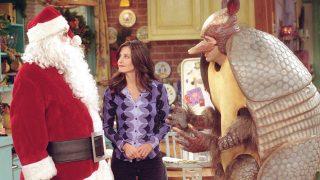 Рождественские эпизоды в наших любимых сериалах-320x180