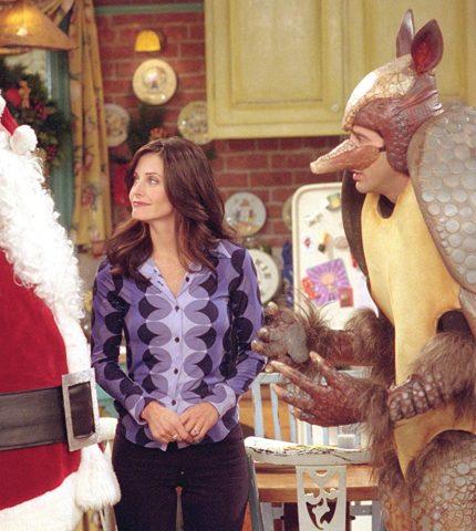 Рождественские эпизоды в наших любимых сериалах-430x480