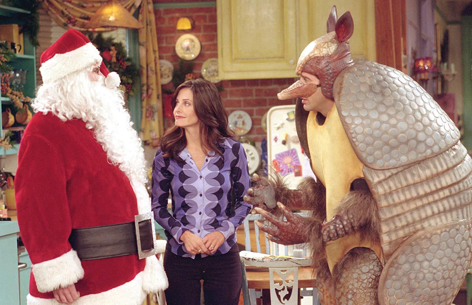 Рождественские эпизоды в наших любимых сериалах-Фото 1