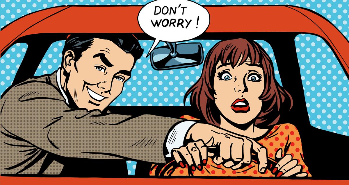 Краткая история комиксов: все, что нужно узнать перед спектаклем «Голиаф»-Фото 1