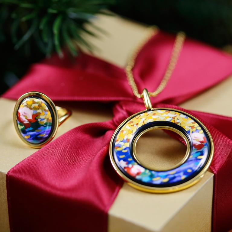 Подарок со вкусом: ювелирные украшения на Новый год-Фото 5