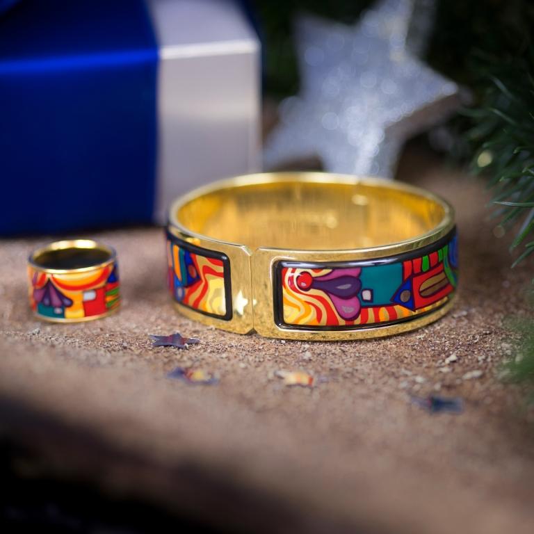 Подарок со вкусом: ювелирные украшения на Новый год-Фото 8