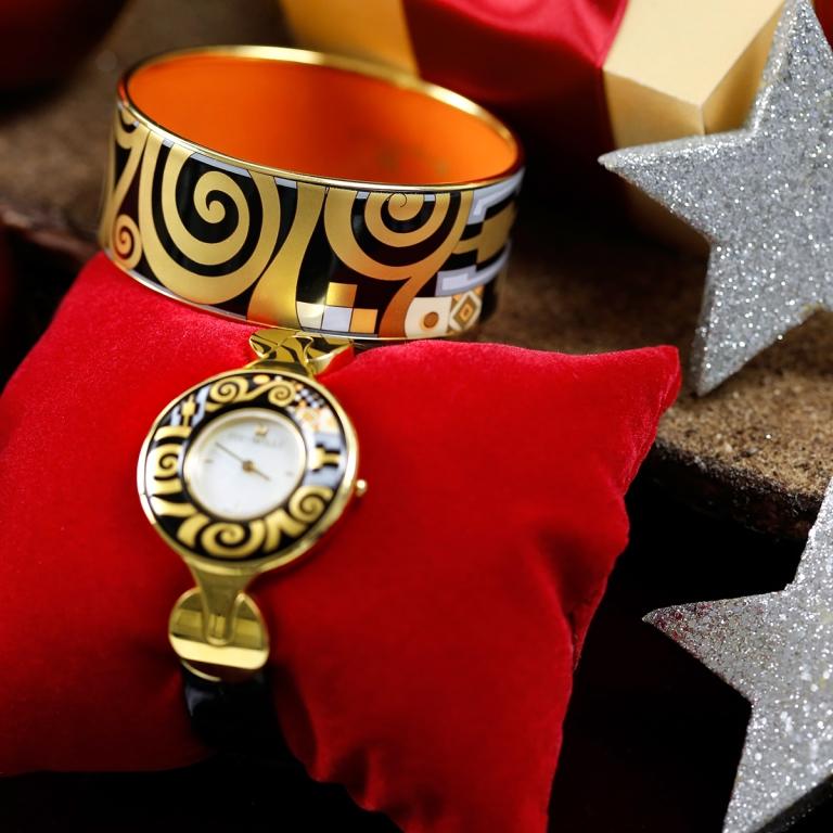 Подарок со вкусом: ювелирные украшения на Новый год-Фото 3