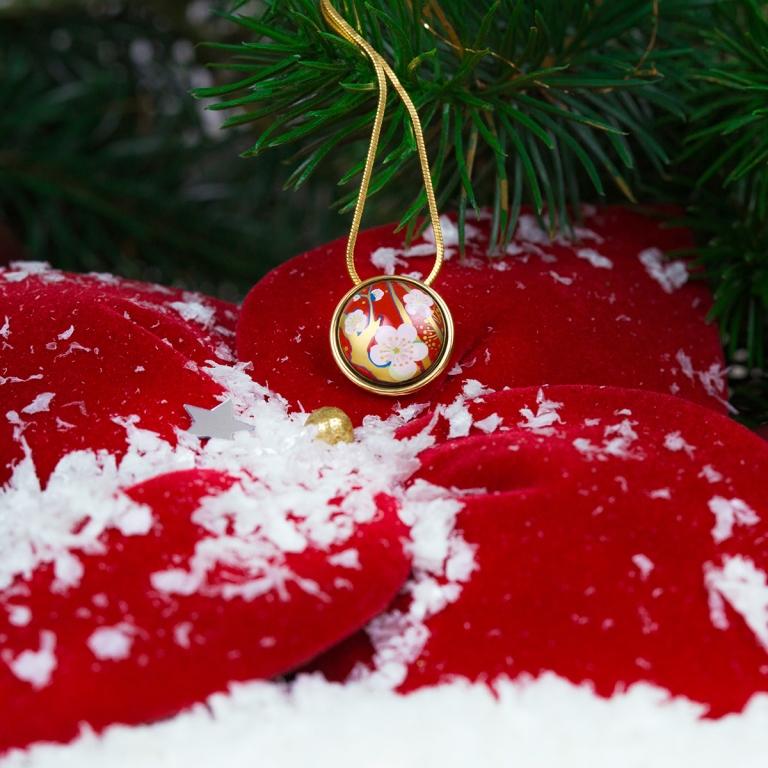 Подарок со вкусом: ювелирные украшения на Новый год-Фото 12