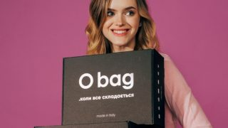 Праздничный марафон с брендом O bag: что нужно успеть до Нового года-320x180