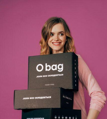 Праздничный марафон с брендом O bag: что нужно успеть до Нового года-430x480