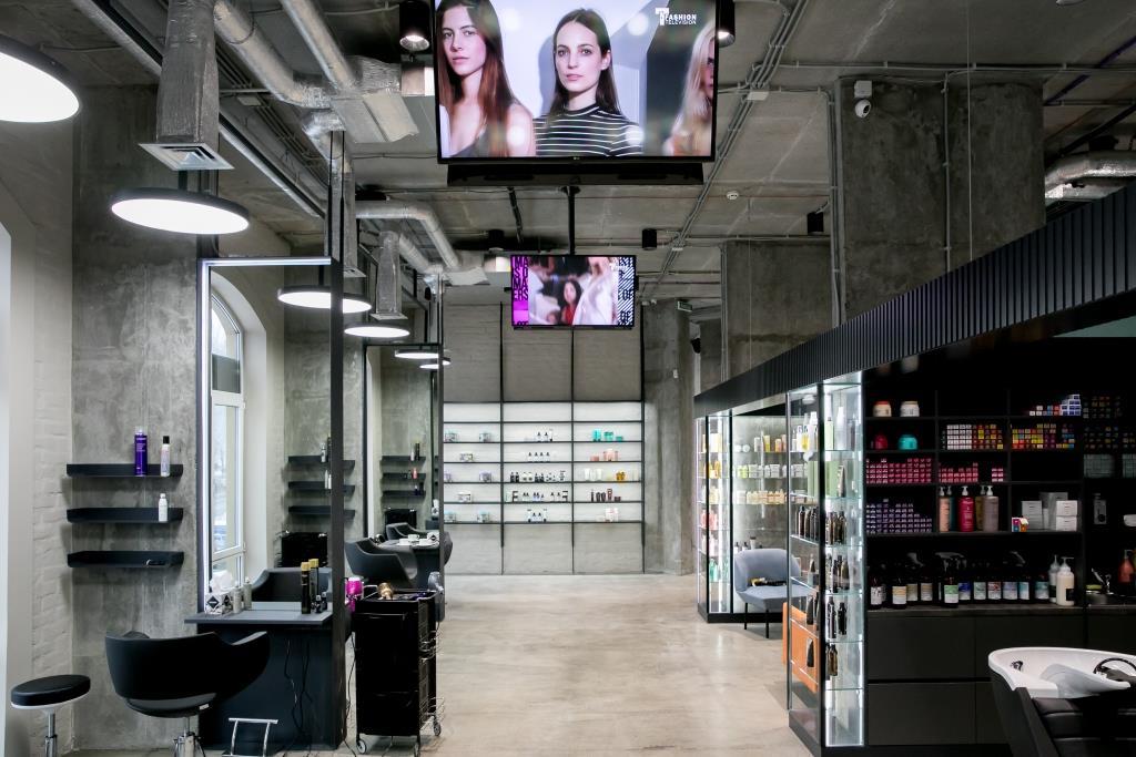 Backstage открыли 10 салон красоты в столице-Фото 1