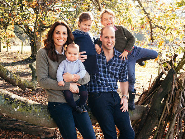 Рождественские традиции королевской семьи, о которых вы могли не знать-Фото 1