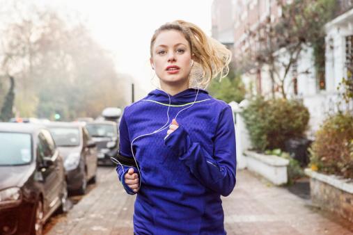 Как сделать зимний бег более комфортным: 3 эффективных совета-Фото 1