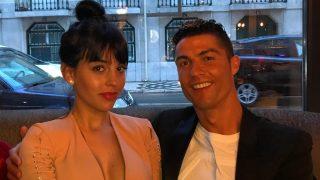 Криштиано Роналдо объяснил почему не спешит жениться на Джорджине Родригес-320x180
