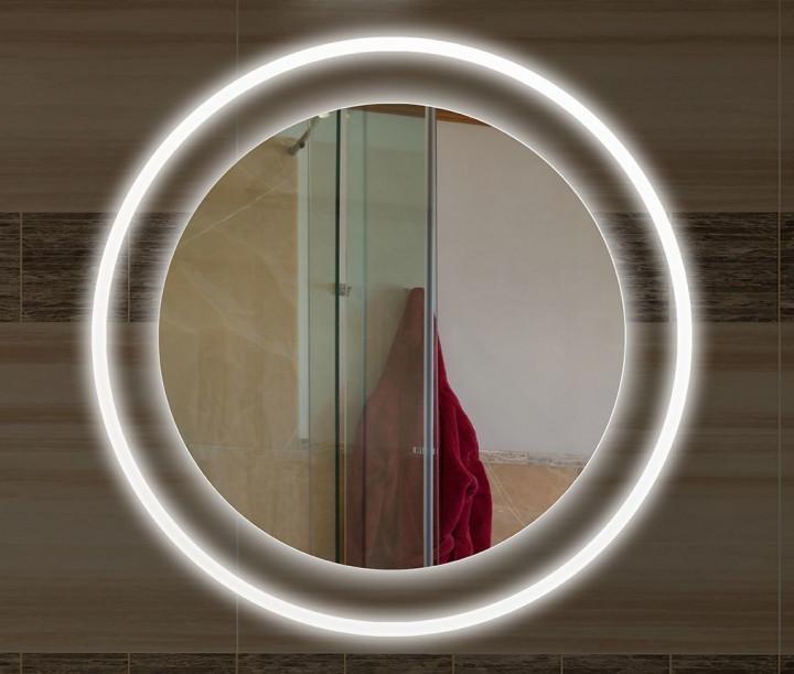 Внимание на детали: стильные идеи для ванной комнаты-Фото 6